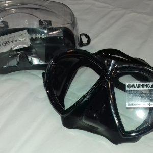 maschera Aqua Lung modello Favola