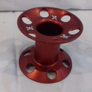 Finger Spool in alluminio