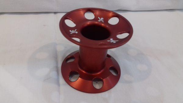 Finger Spool in alluminio